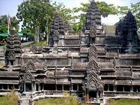 Angkor Wat Stop Over