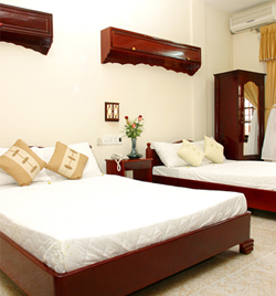 Thanh Phat Hotel Hoian